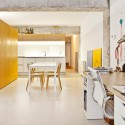 Apartment in Palma / Vila Segui Architects