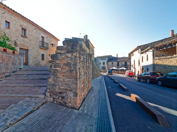 Revisiting Ullastret in Girona, Spain