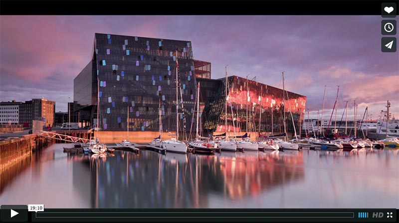 Henning Larsen Architects: Building ambitions for society