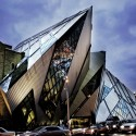 How the Royal Ontario Museum represents 100 years of architecture