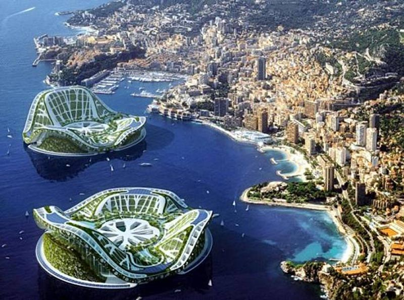 Has the time come for floating cities?