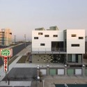 The Jade Residence / EL STUDIO
