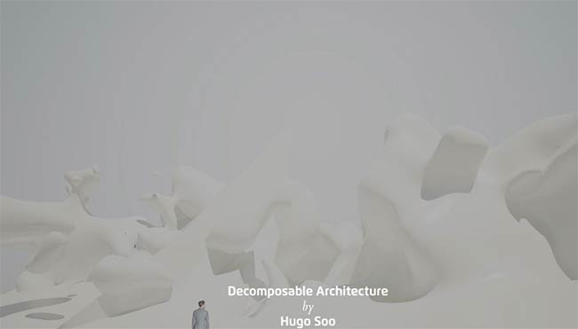 Decomposable Architecture