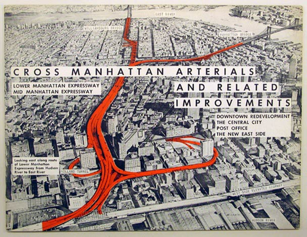 Robert Moses Vs. Jane Jacobs: The Opera