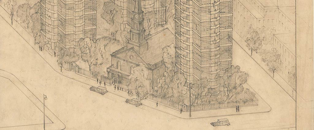 Frank Lloyd Wright Was a Genius at Building Houses, But His Ideas for Cities Were Terrible