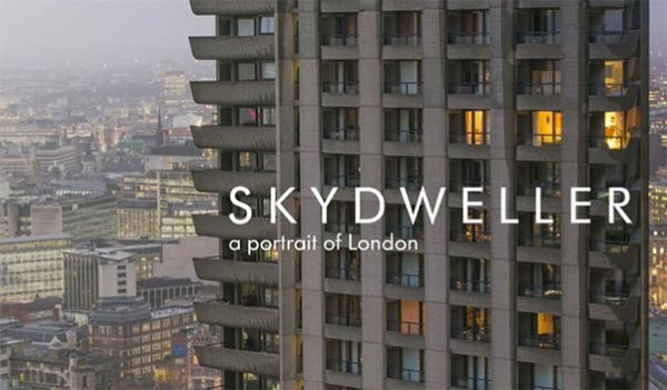 Skydweller - a portrait of London