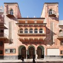 Refurbishment of the Teatro Gongora in Córdoba and design of a Multipurpose Box by Rafael de La-Hoz Architects