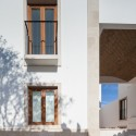 Block Rehabilitation / Vitor Vilhena Architects