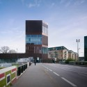The Euravenir Tower / LAN Architecture
