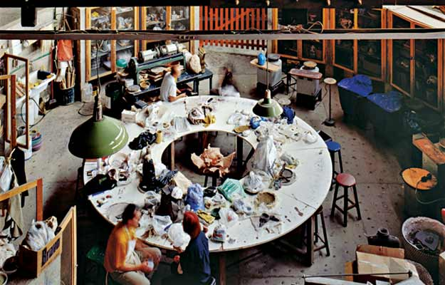 Lina Bo Bardi: Architect for the ages