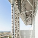 Dwellings, toulouse / mateo arquitectura