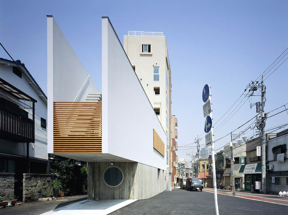 SWITCH / APOLLO Architects