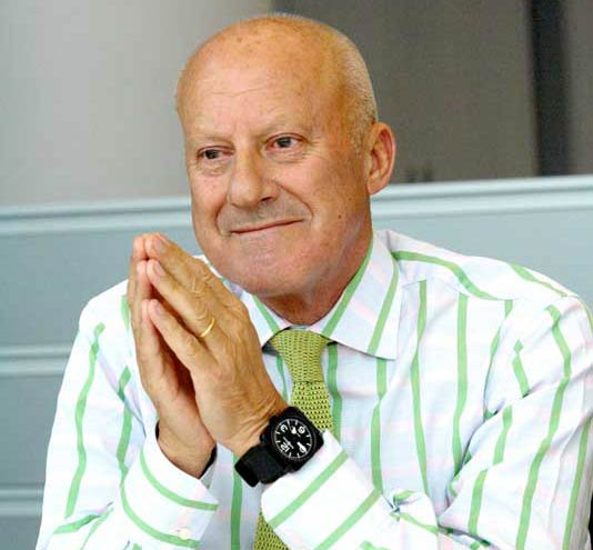 Innovators with Norman Foster: From Guastavino to the Moon