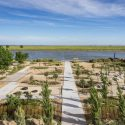 Tagus Linear Park / Topiaris