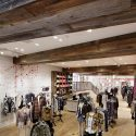 Free People Shop / Elmslie Osler Architect