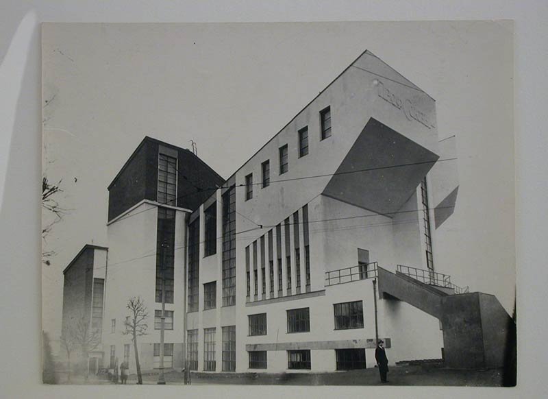Soviet workers' clubs in the 1920s