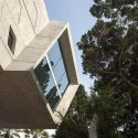 Issam fares institute for public policy and international affairs at aub / zaha hadid