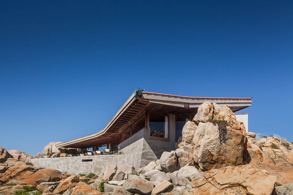 Renovated Boa Nova Tea House / Álvaro Siza Vieira