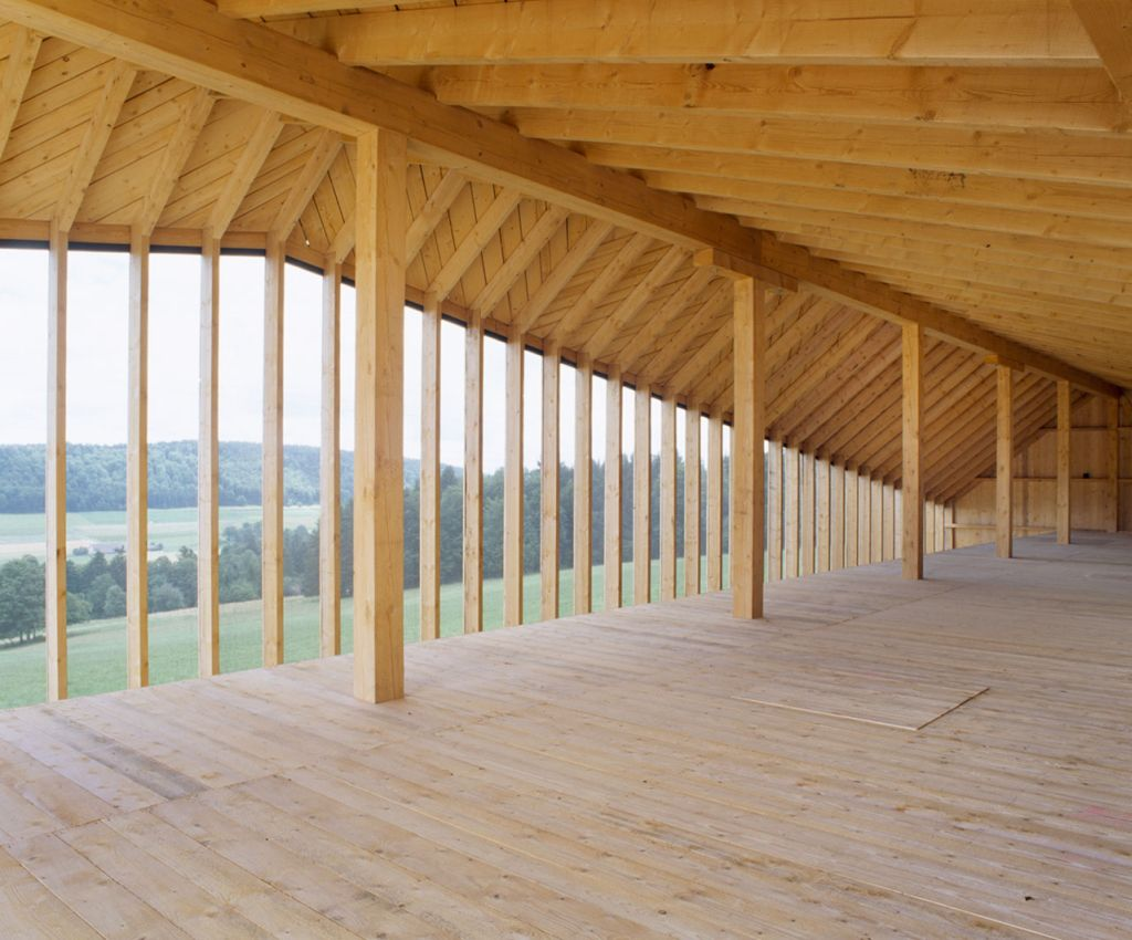 Cow Shed / LOCALARCHITECTURE