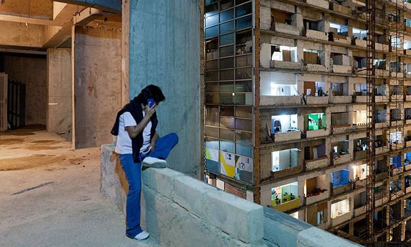 Radical Cities – Latin America's revolutionary housing solutions