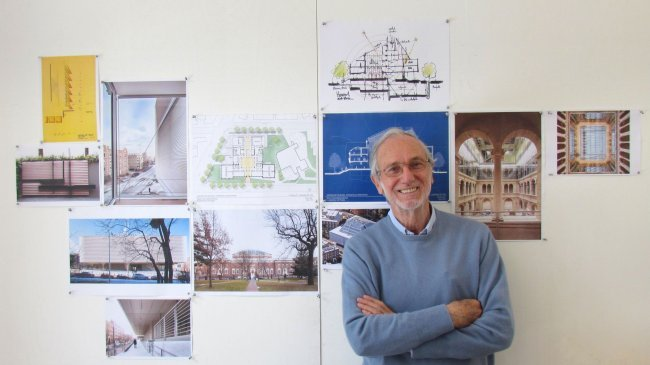 Interview - Renzo Piano