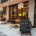 Stephen Street Kitchen / Benugo