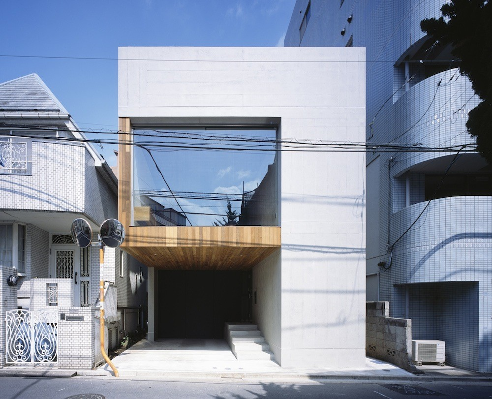 FRAME / APOLLO Architects & Associates
