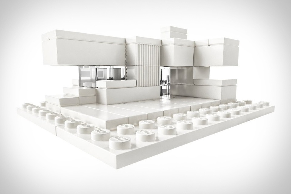 Could Lego Architecture Studio actually be useful for architects?