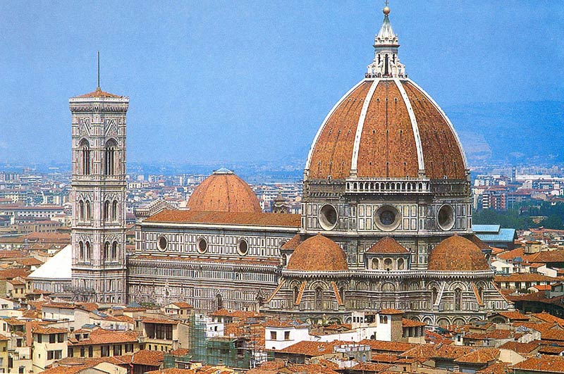 How an Amateur Built the World's Biggest Dome