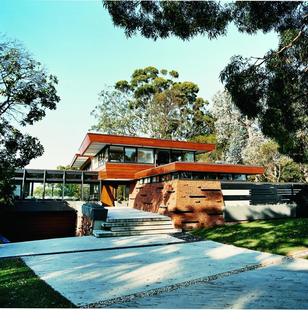 Striking a chord: Peter Muller on Audette House and why architecture is like music