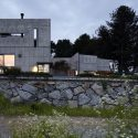 House of respect and happiness / studio_gaon