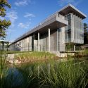 Clinical Translational Research Building of University of Florida / Perkins + Will