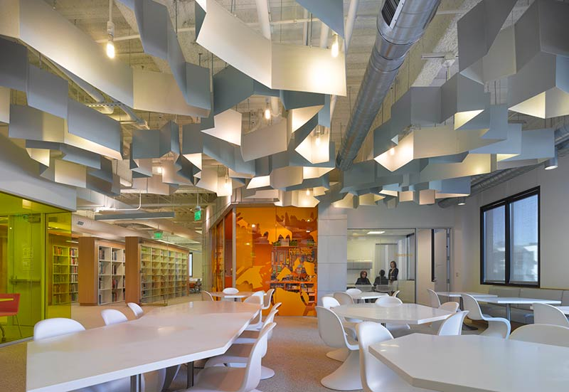 Will your future office be a huge game of musical chairs?