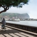 Horta Harbour Conversion / RISCO Architects