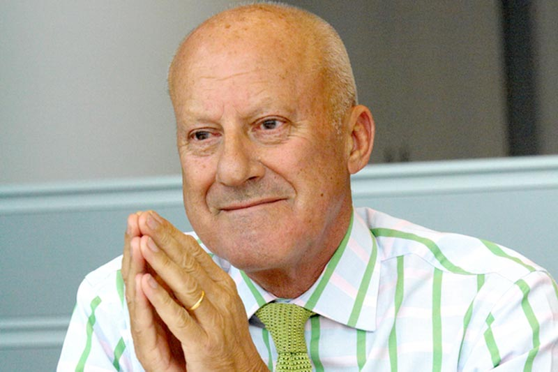 "Norman Foster - ""Architecture is an expression of values"""