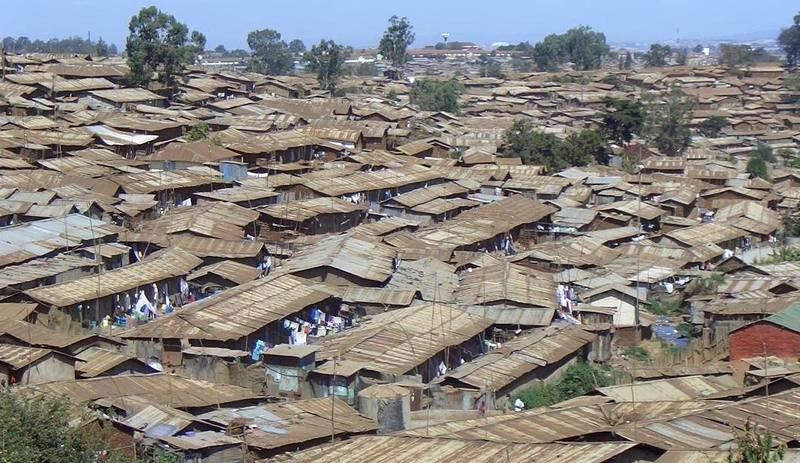 Smart slums: utopian or dystopian vision of the future?