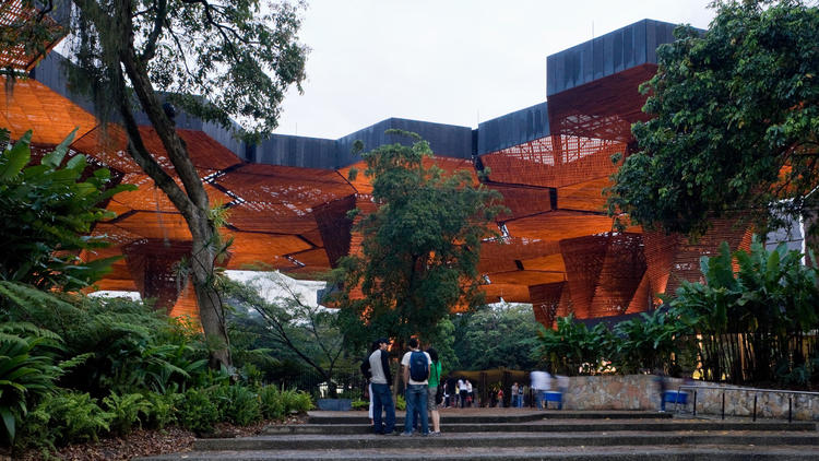 'Radical Cities': 3 lessons from Latin America's activist architects