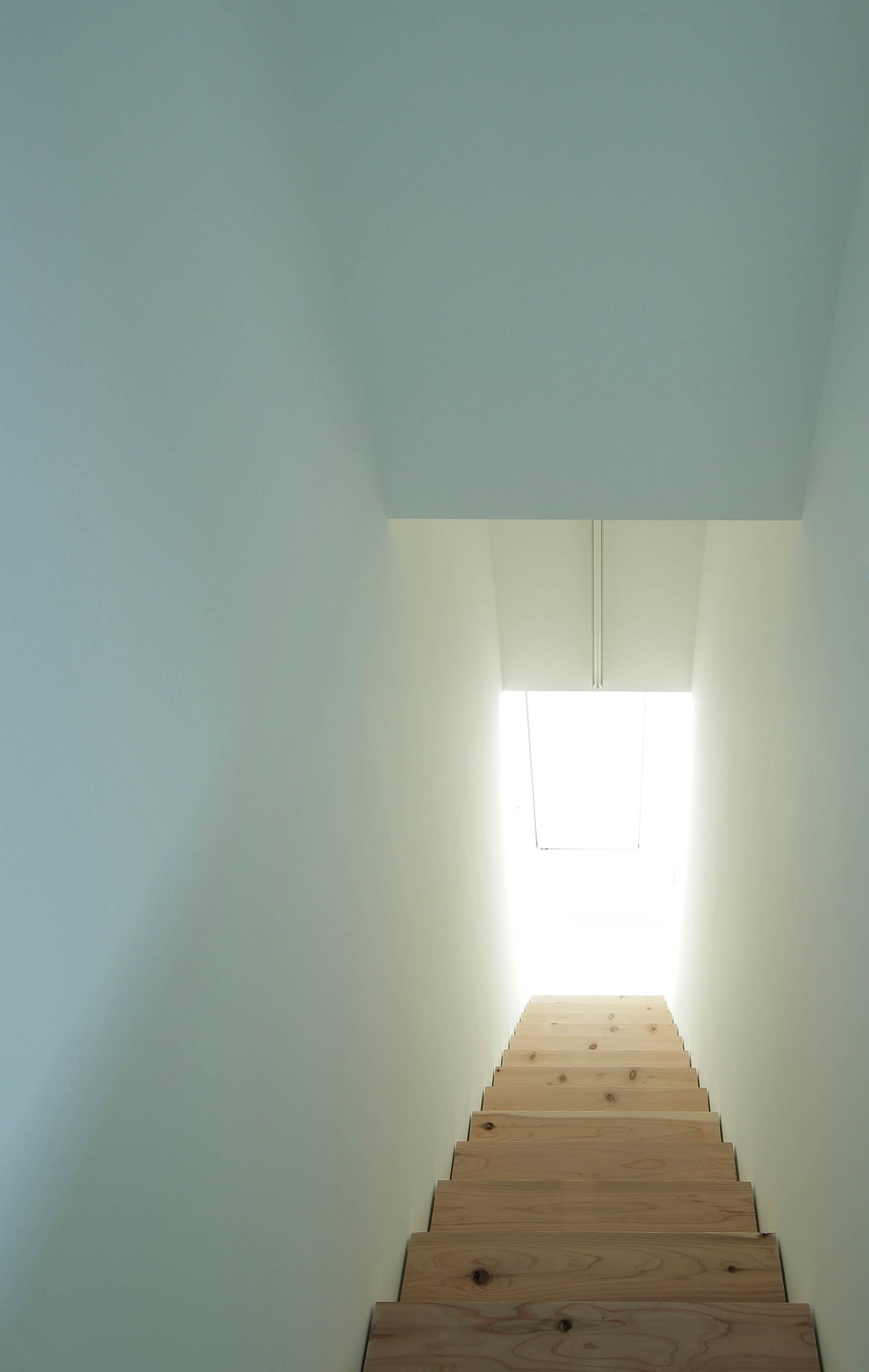 House for Installation, Osaka, Japan / JAM