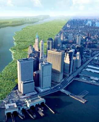 New York - Before the City
