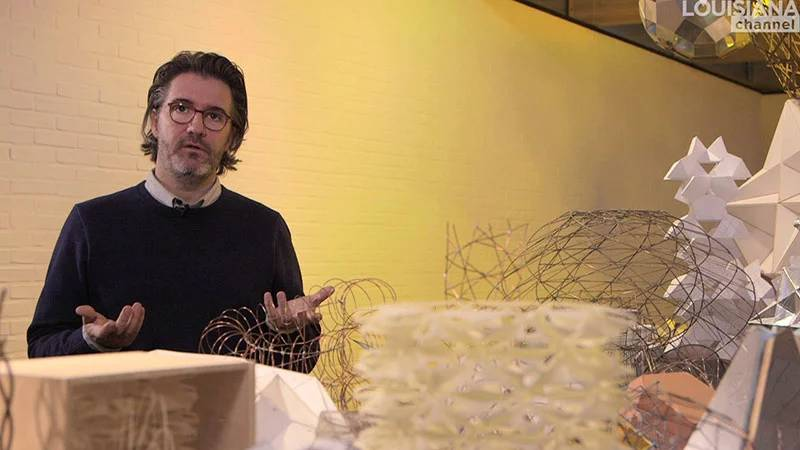 Olafur Eliasson: Advice to the Young