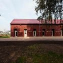 Arveset Farm - Reinterpretation Of Historic Farm Buildings / C.F. Møller Architects