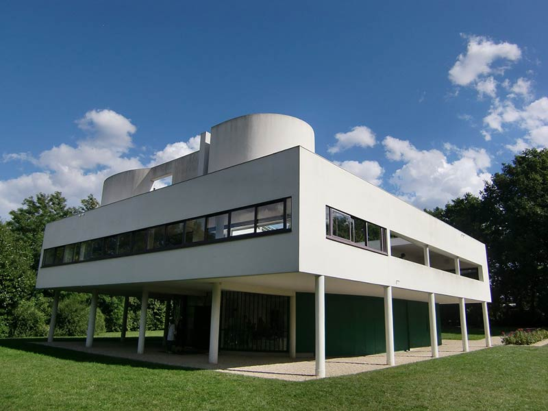 The Hazardous Business of Celebrating Le Corbusier