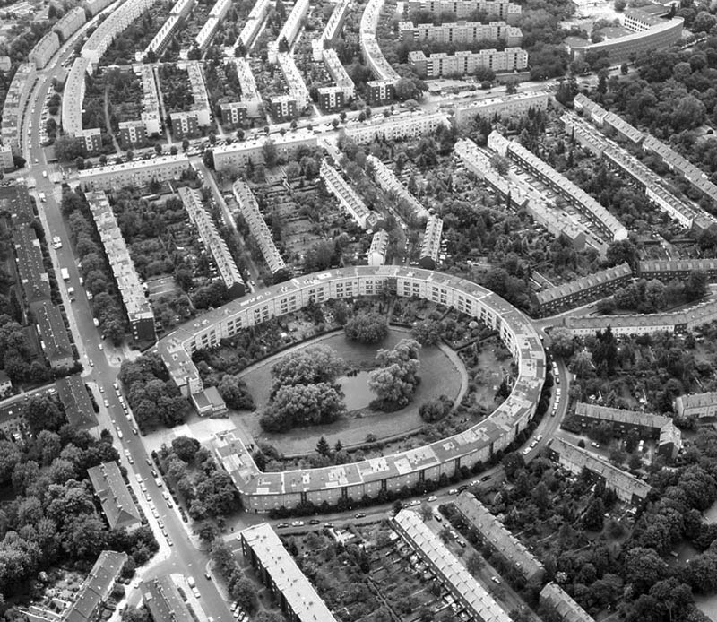 Housing and the Cooperative Commonwealth