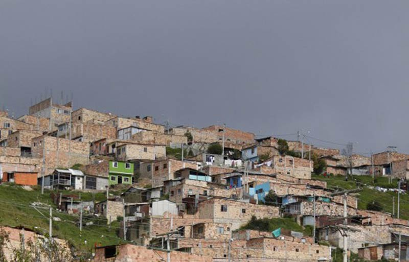 From Bogotá to Bombay: how the world's 'village cities' facilitate change