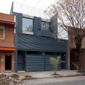 Two Houses Conde / HM.Architects