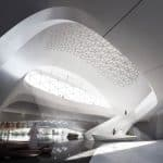 Zaha Hadid Architects to build Bee'ah's new Headquarters in UAE