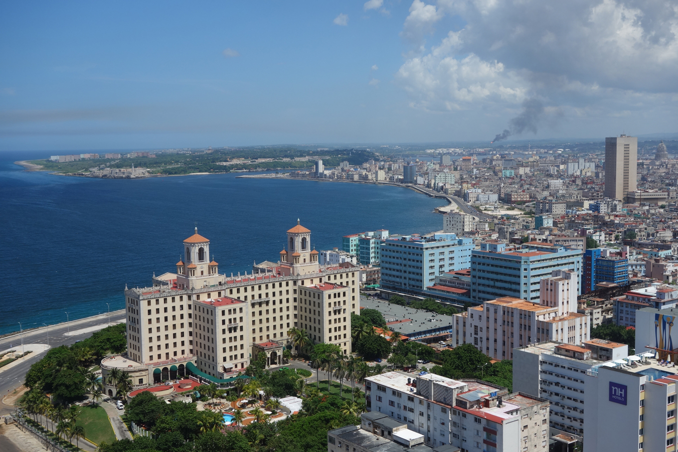History of the Present: Havana