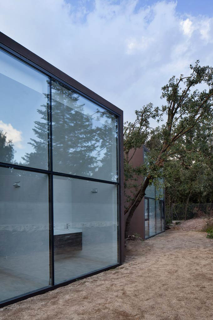 House And Studio YC / RTA-Office