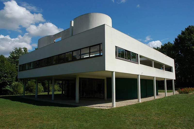 Modern Man: The Life of Le Corbusier