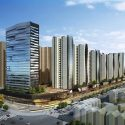 Mixed-Use development in Jiyuan, China / ARQTEL